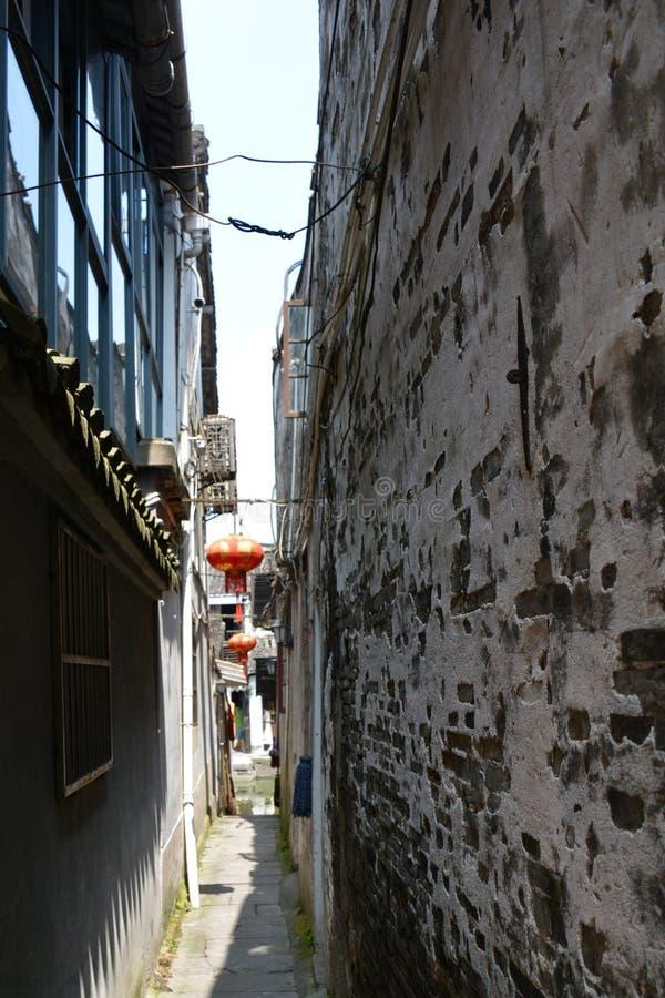 XI Tang Watertown royaltyfri fotografi