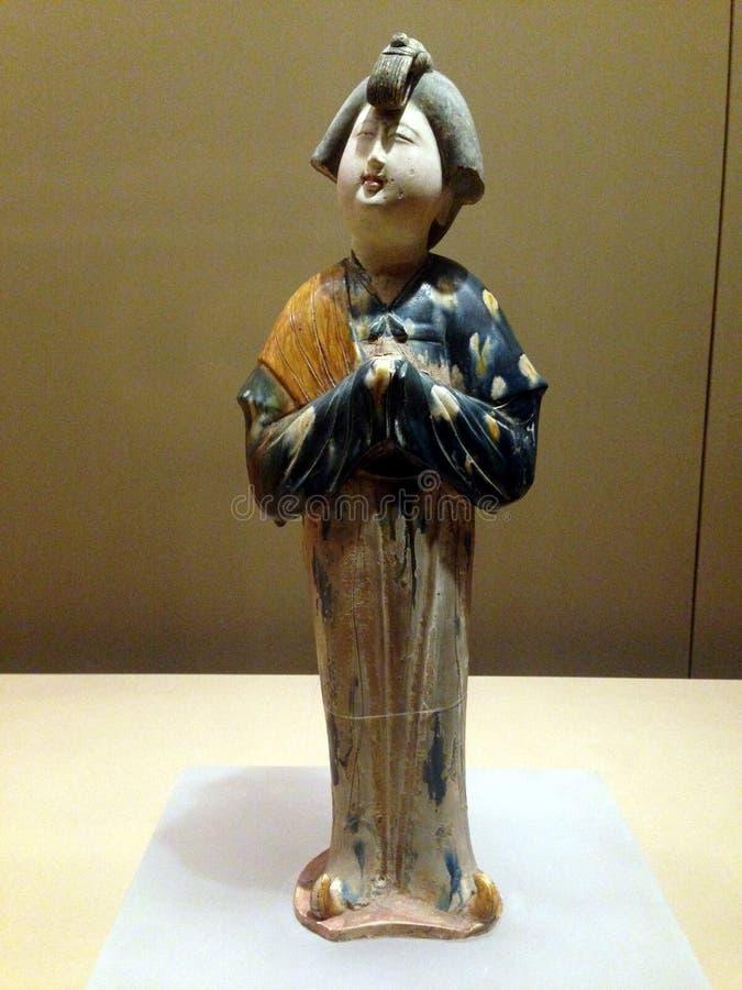 ` Xi un museo di storia e di cultura fotografie stock libere da diritti