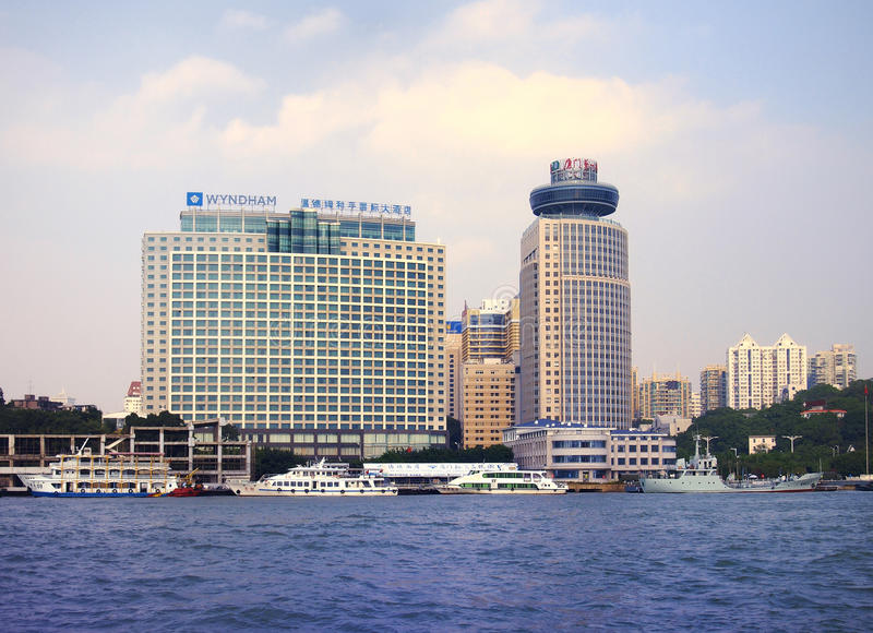 Download Xiamen City,China, Editorial Photography - Image: 21752917