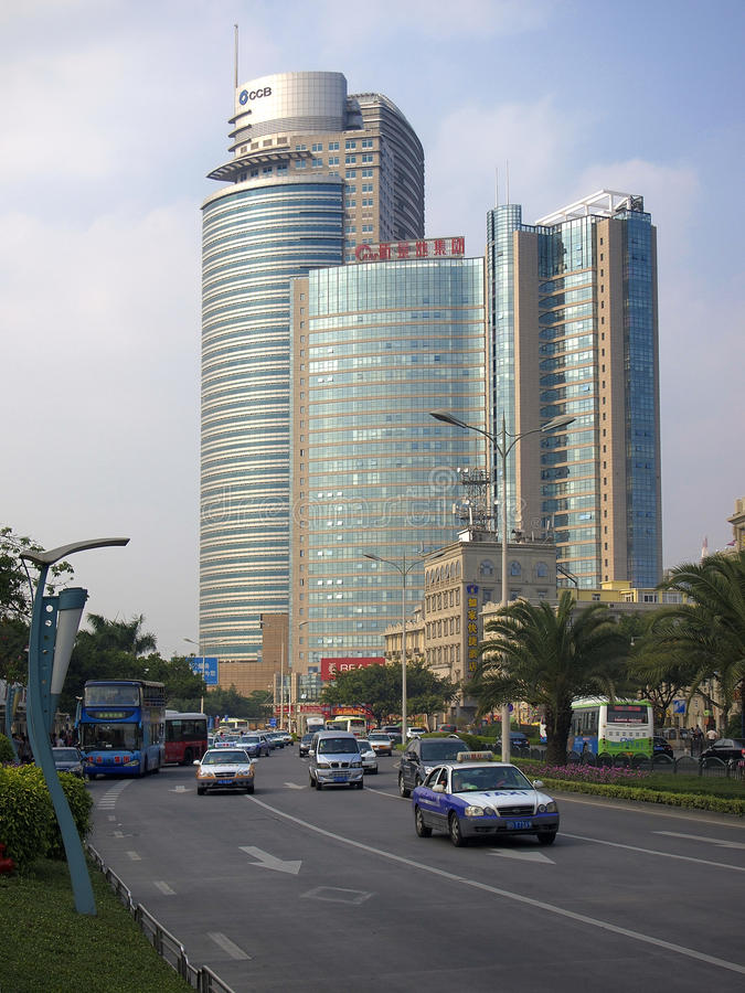 Xiamen City,China,