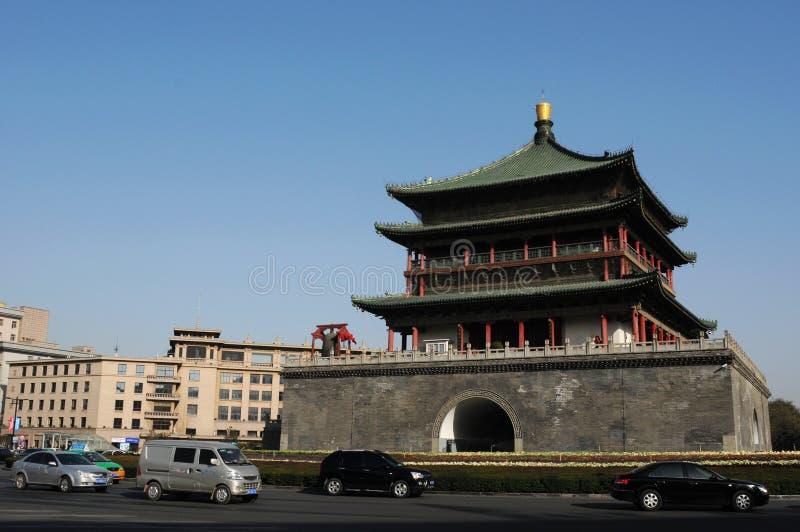 Xian, China fotografía de archivo libre de regalías