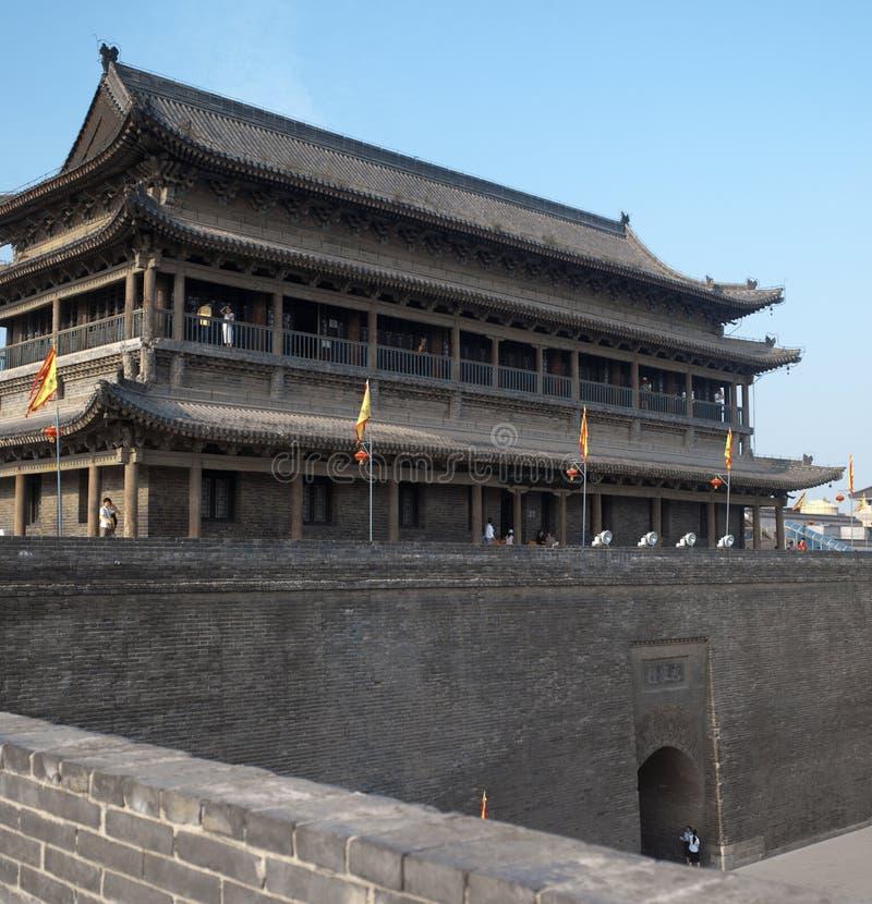 Xian - China stock fotografie
