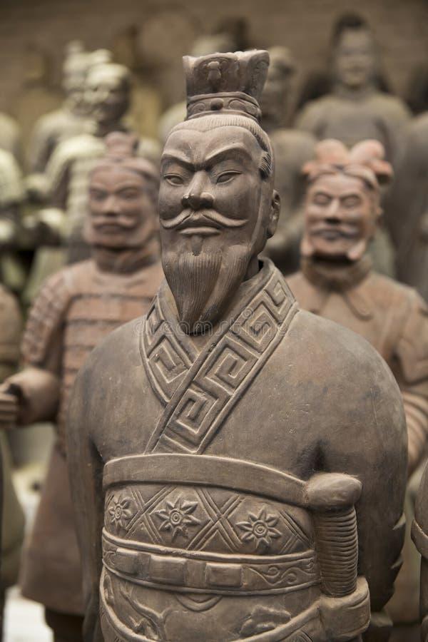 Xian, China fotos de archivo