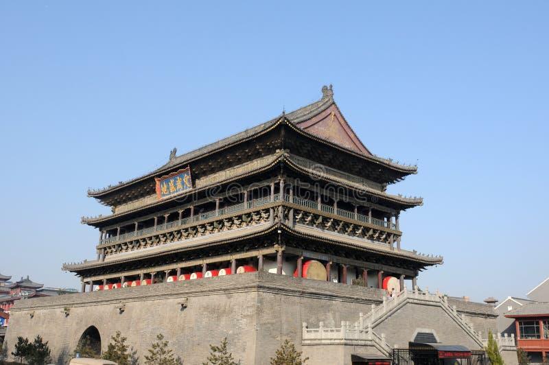 Xian, Chine photos stock