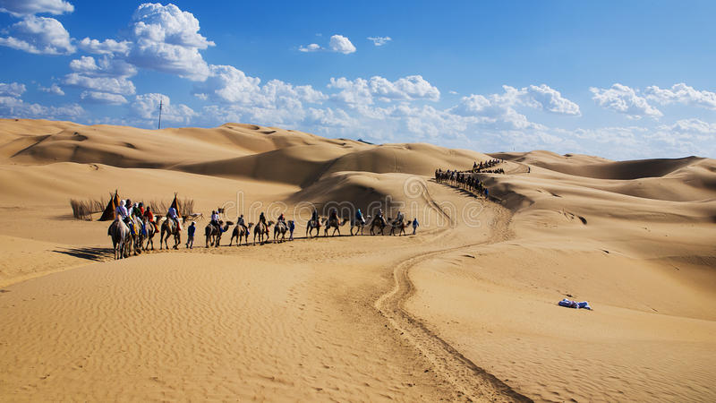 XiangShaWan royalty free stock images