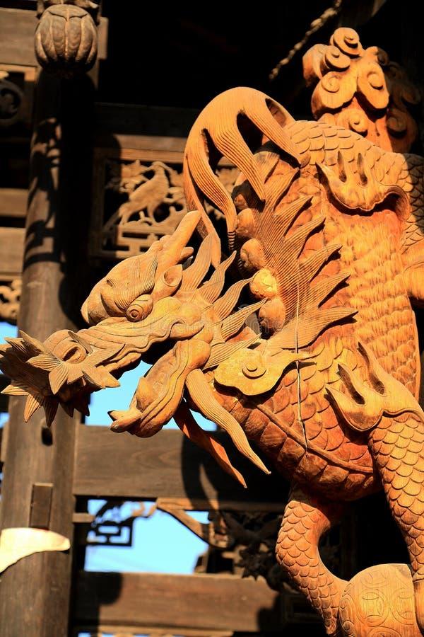 Xiangxi FuRong ancient town royalty free stock photography