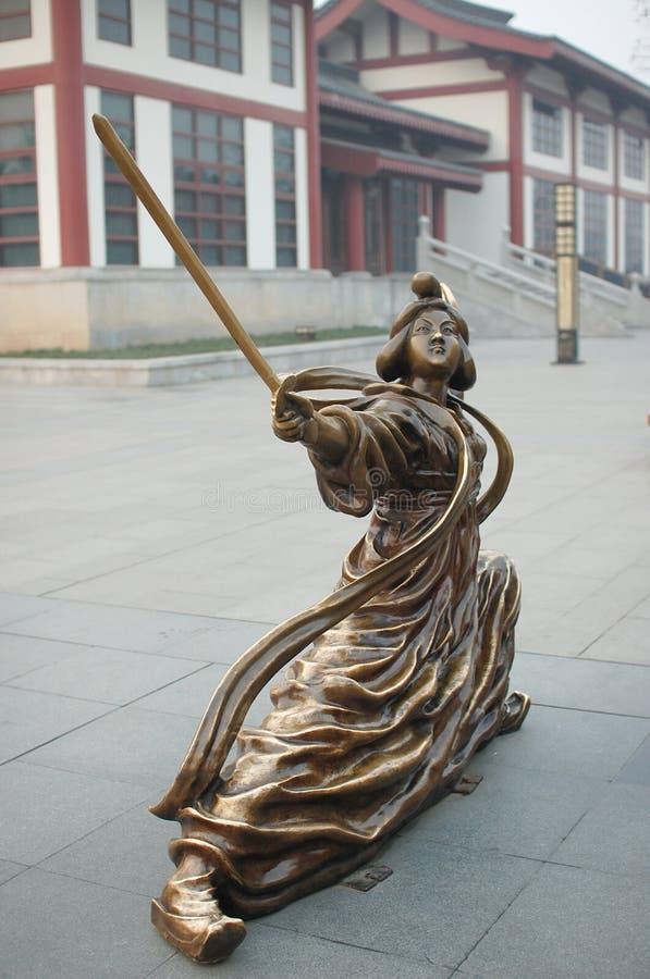 xianshixiang 免版税库存照片