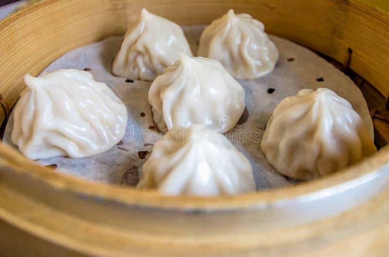 Xiao long bao royalty free stock image