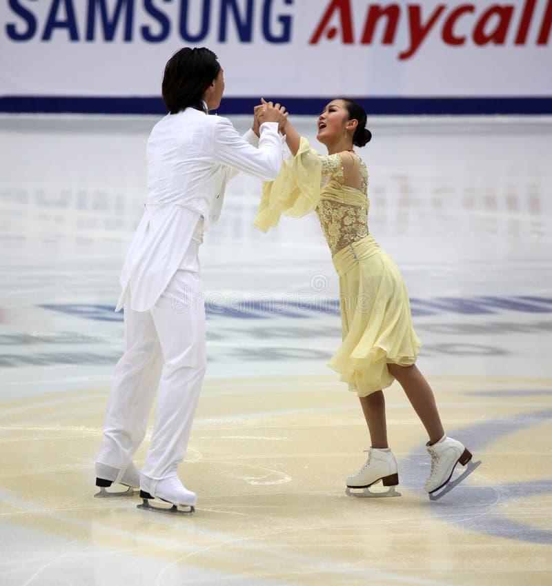 Xiaoyang YU & Chen WANG (CHN)
