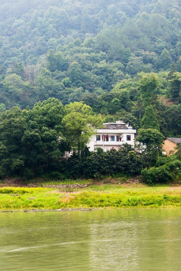 Xinan river gallery stock photos