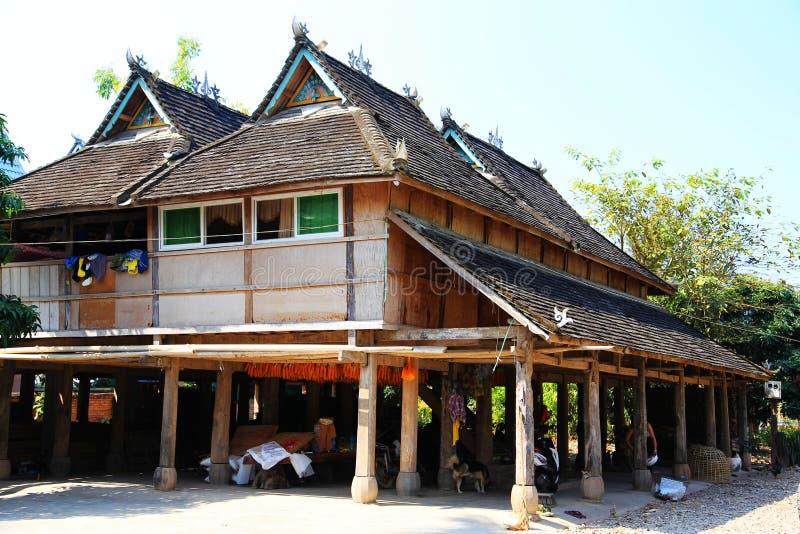 Xishuangbanna, Yunnan, Chiny fotografia royalty free