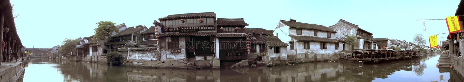 XiTang,ZheJiang China royalty free stock image