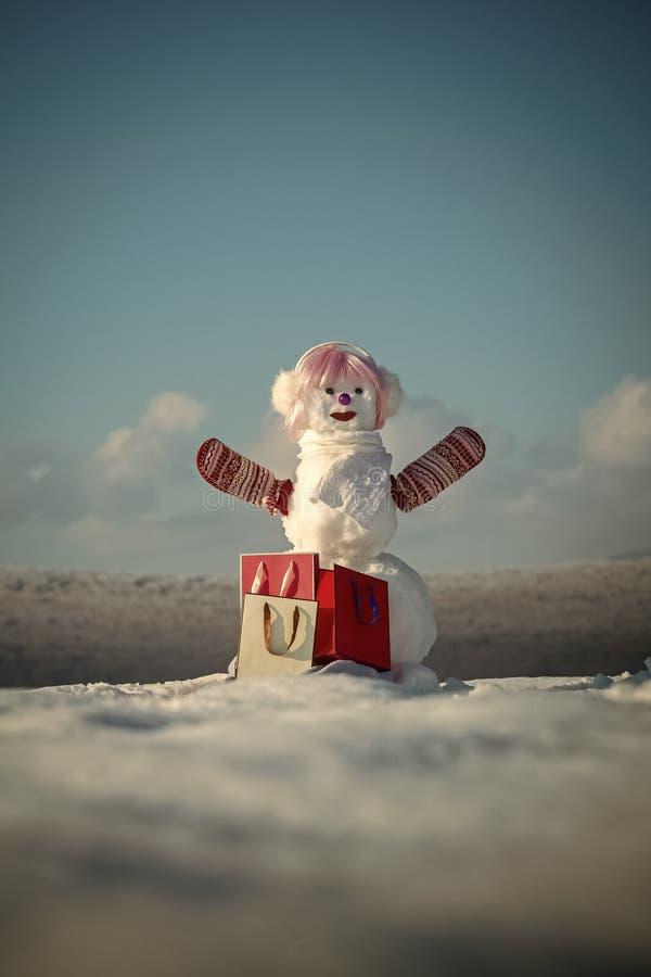 Xmas或圣诞晚会,当前组装 库存图片