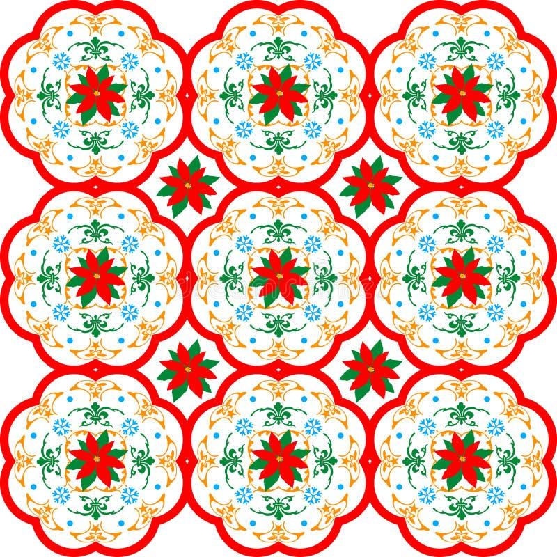 Download Xmas обоев иллюстрация вектора. иллюстрации насчитывающей состав - 1193507