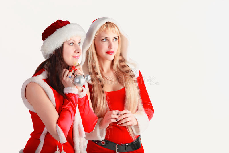 Download Xmas stock photo. Image of concepts, femininity, happiness - 21153392