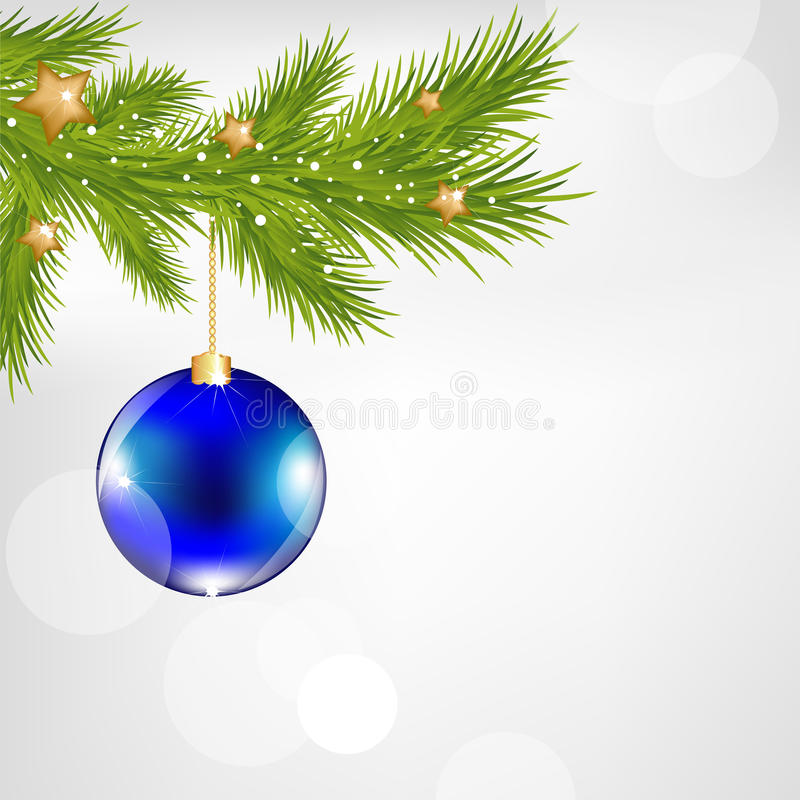 Free Xmas Background. Vector Stock Images - 17344174