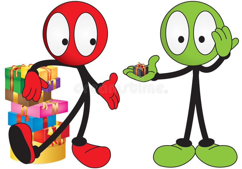 Download Xmas Comic Puppet Stock Images - Image: 22002474