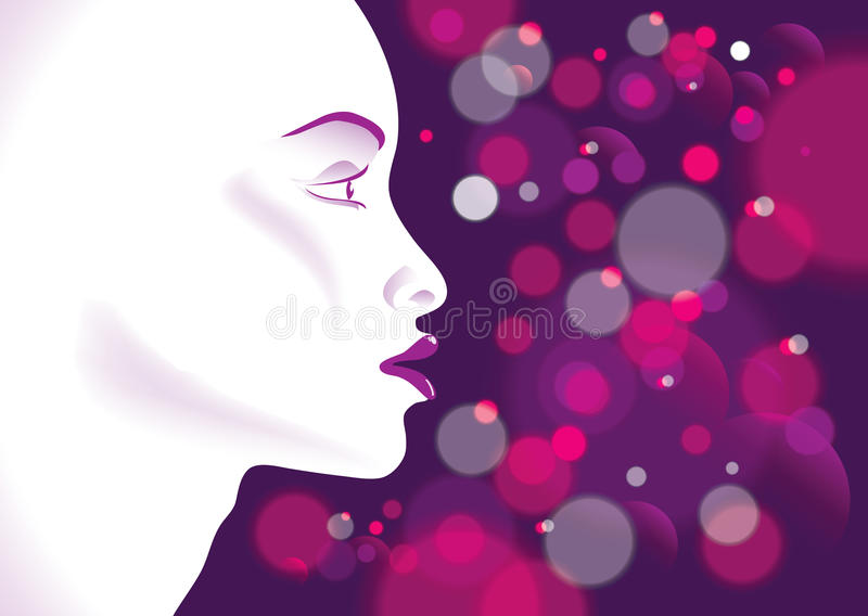 Download Xmas feeling stock vector. Illustration of dream, colorful - 17221896