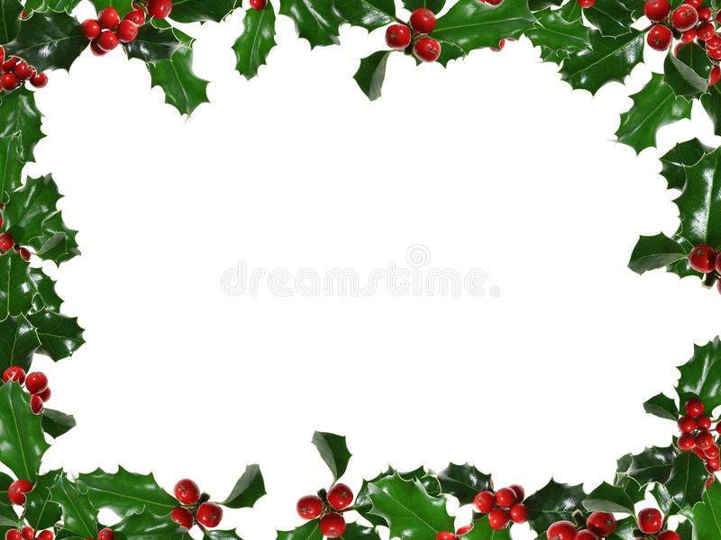 Xmas frame stock illustration. Illustration of image - 17372282