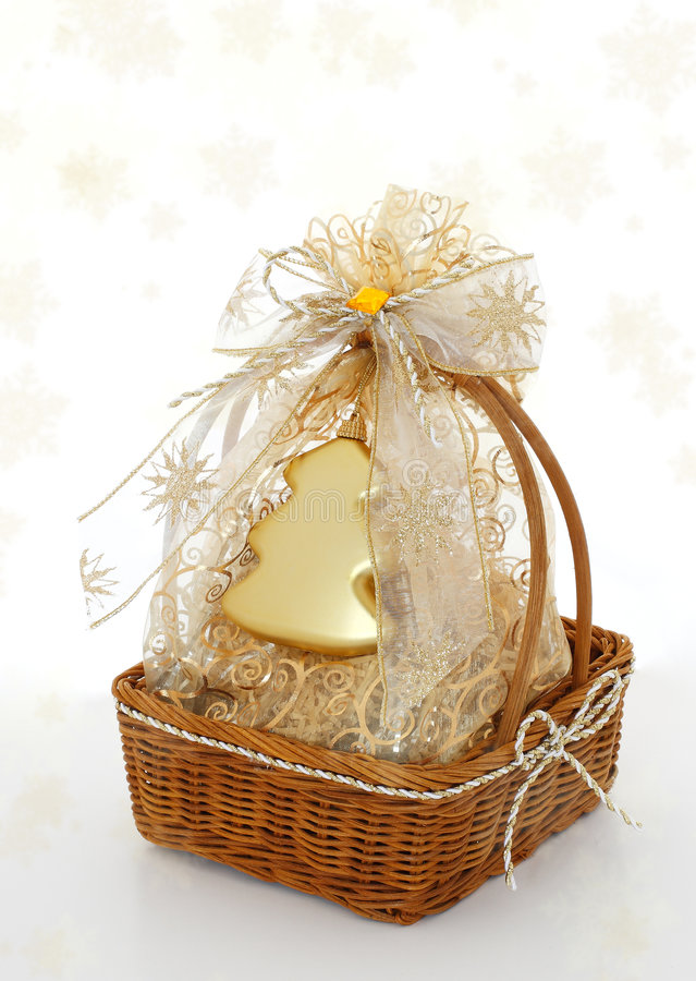 Free Xmas Gift Stock Photo - 7015360
