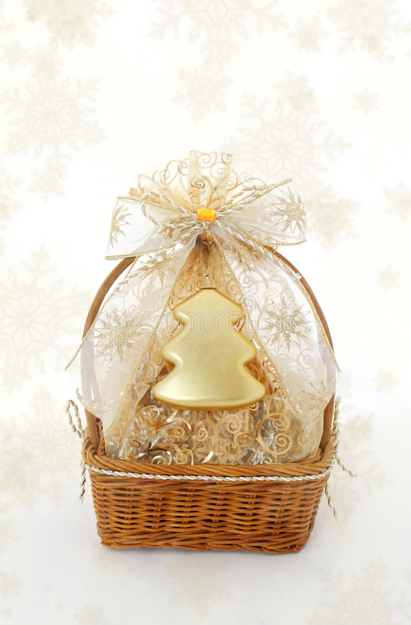 Free Xmas Gift Stock Photo - 7015370