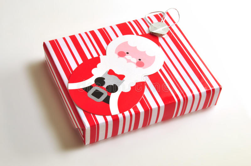Download Xmas gift box stock image. Image of delivery, anniversary - 17548531