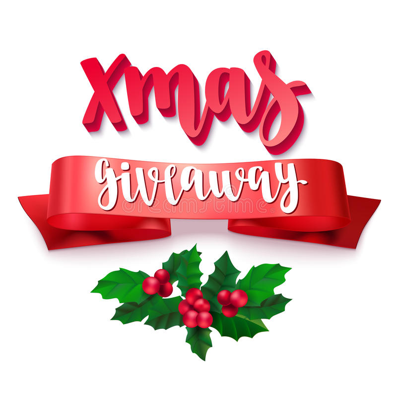 Image result for Xmas Giveaway