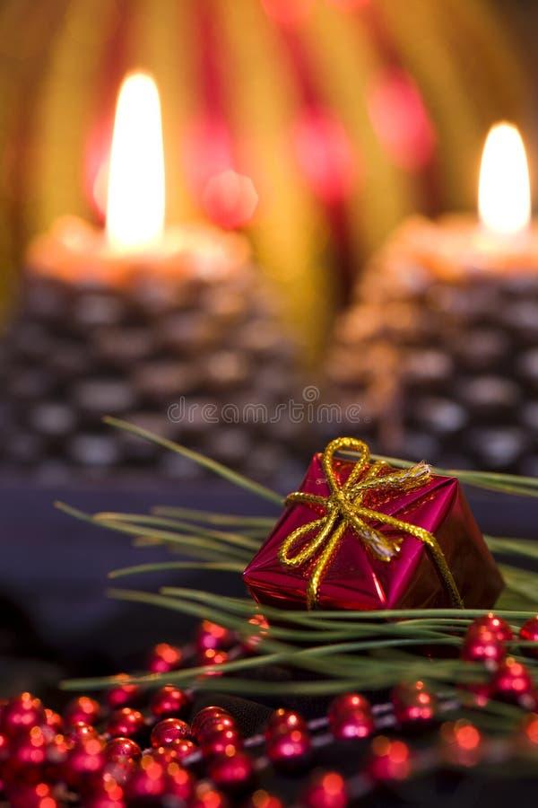 Download Xmas ornaments stock image. Image of tree, xmas, branch - 17155795