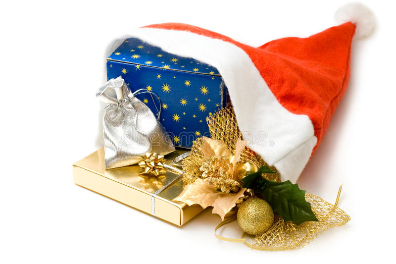 Download Xmas Presents Royalty Free Stock Photo - Image: 21480005