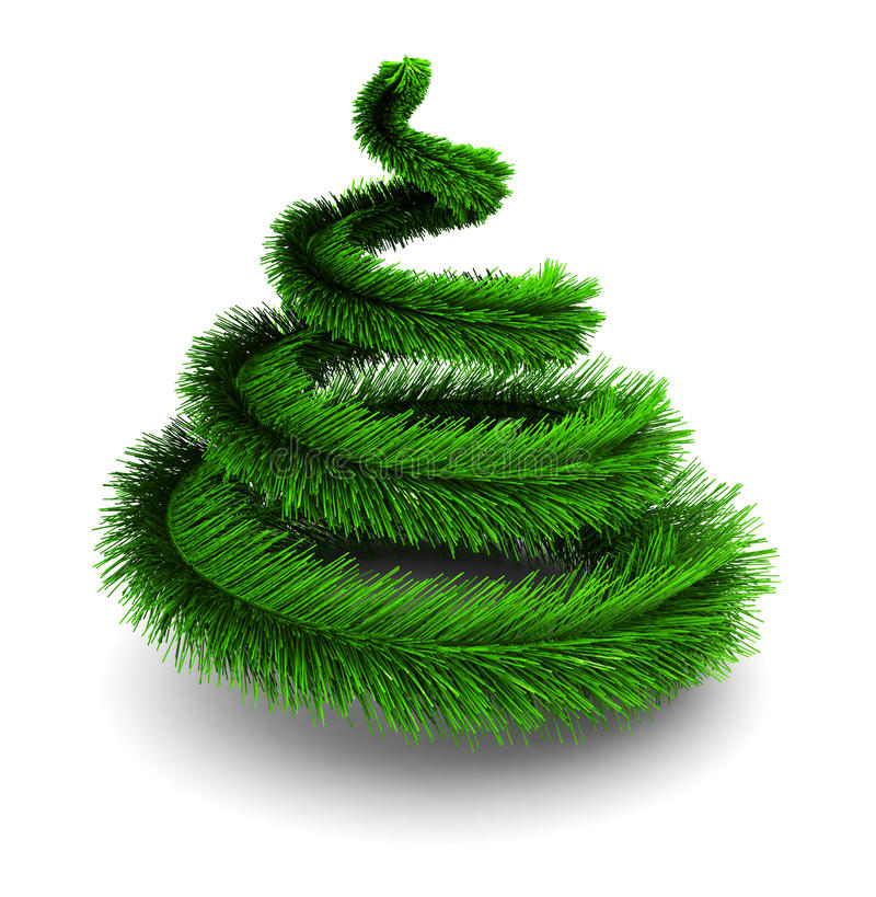 Download Xmas Tree Stock Photo - Image: 17646410