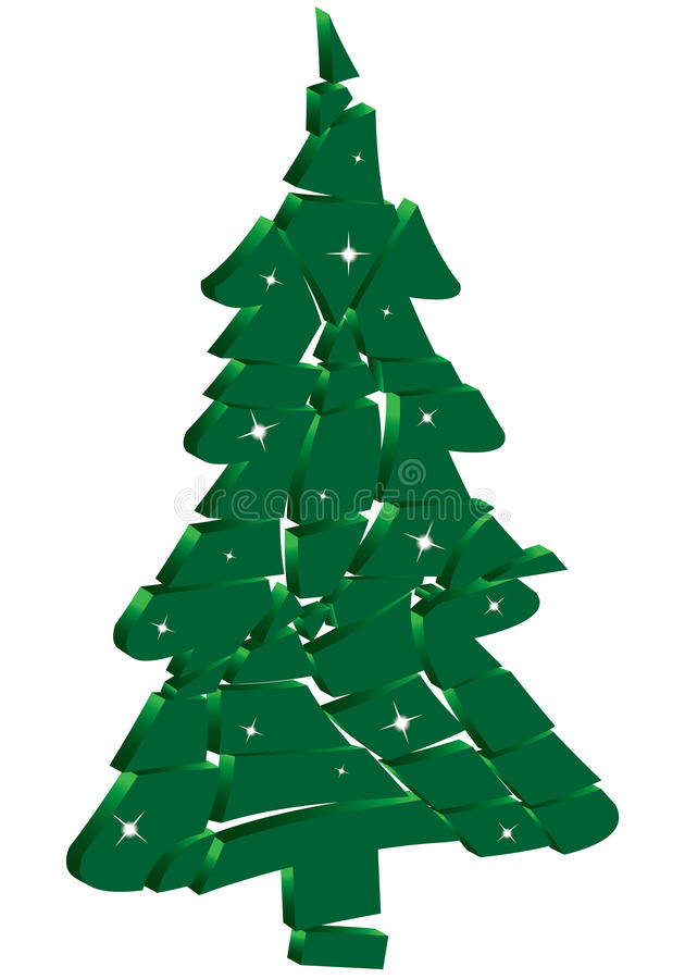 Download Xmas Tree Royalty Free Stock Images - Image: 22002409