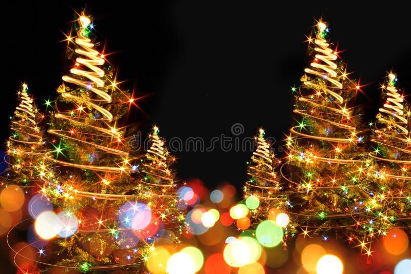 Download Xmas tree stock image. Image of celebrate, home, illustration - 26733055