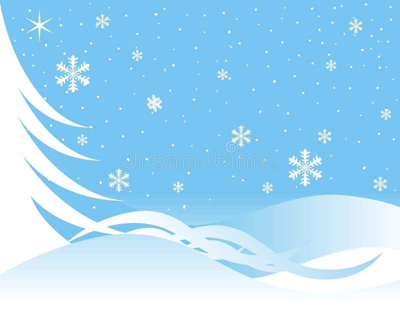 Download Xmas tree stock vector. Image of pine, white, background - 3802817