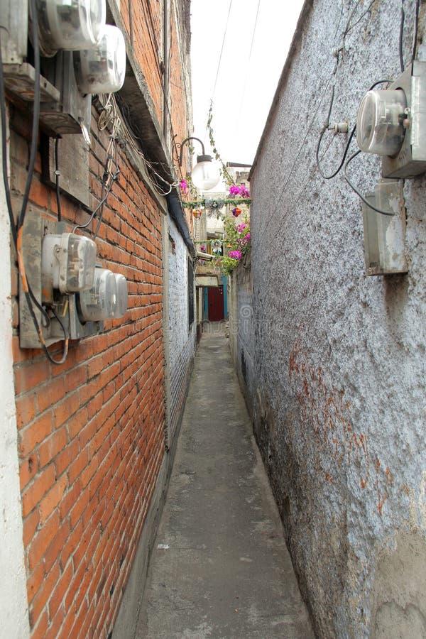 Xochimilco mexiko stockbilder
