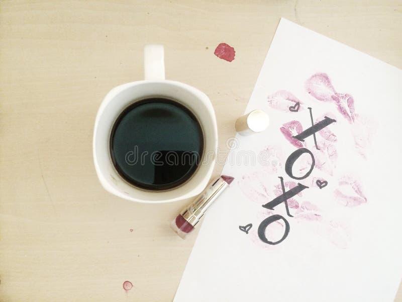 XOXO foto de stock