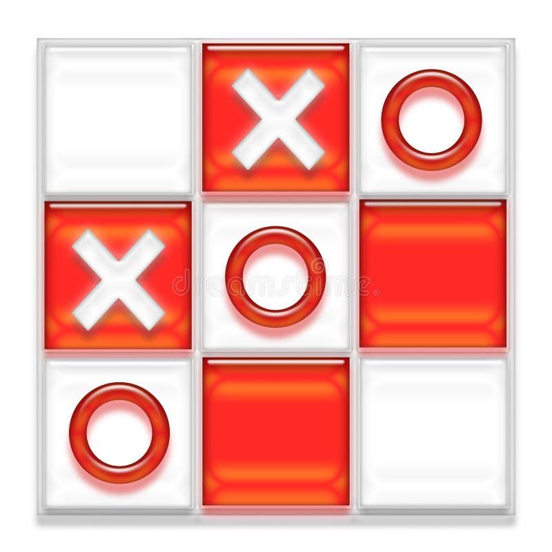 XOXO Kisses Royalty Free Stock Photo