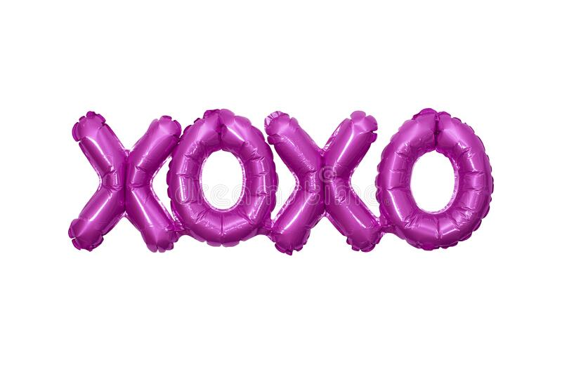 Xoxo mean in what texting does XOXO Meaning: