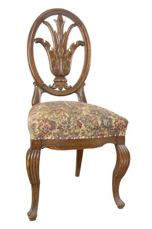 xviii wiek krzesło fotografia royalty free