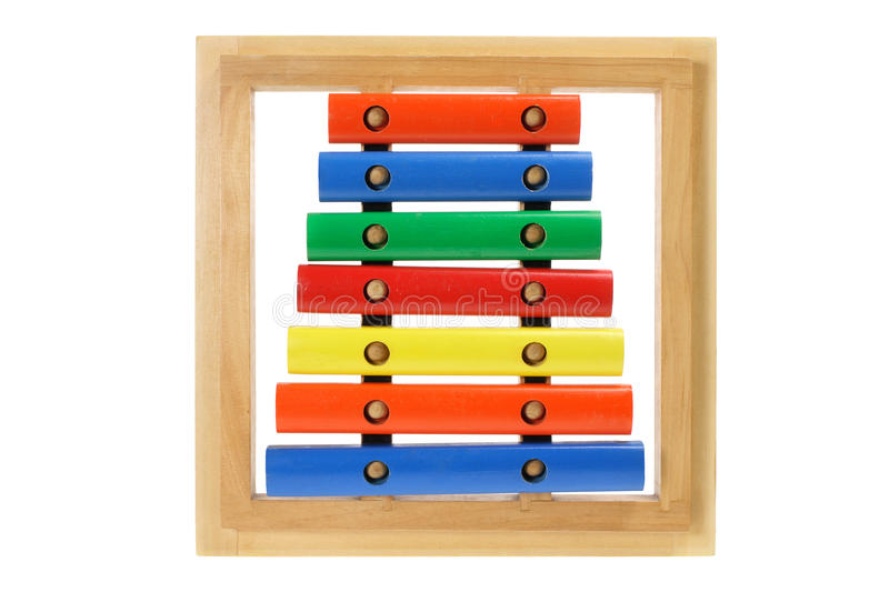 Download Xylophone stock photo. Image of bright, background, play - 19471092