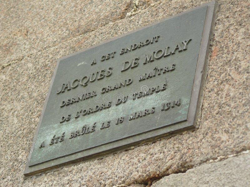 y x27; y x27; Le place Sacre& x27; y x27; - placa fotos de archivo libres de regalías