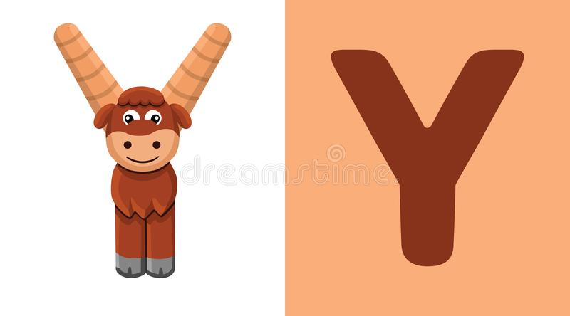 Y is for yak letter y yak cute illustration animal alphabet download y is for yak letter y yak cute illustration animal alphabet thecheapjerseys Images