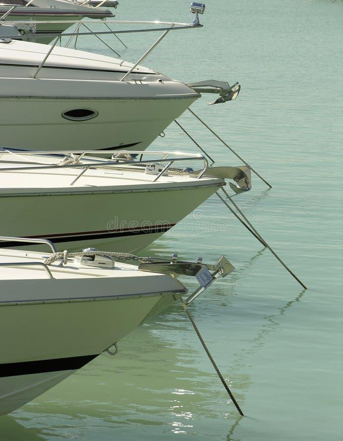 yacht fotografering för bildbyråer