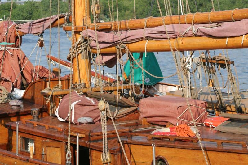 Yacht 2 photo stock