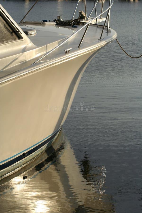 Download Yacht fotografia stock. Immagine di watercraft, closeup - 208222