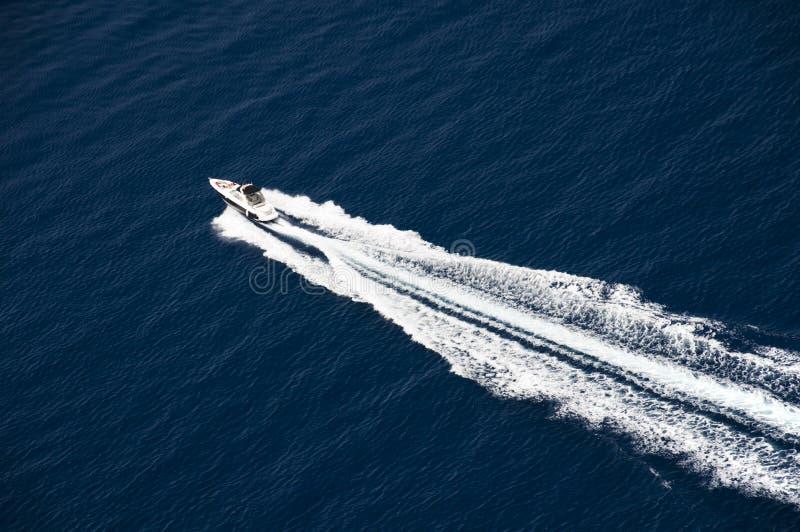 Download Yacht fotografering för bildbyråer. Bild av semester - 27285463