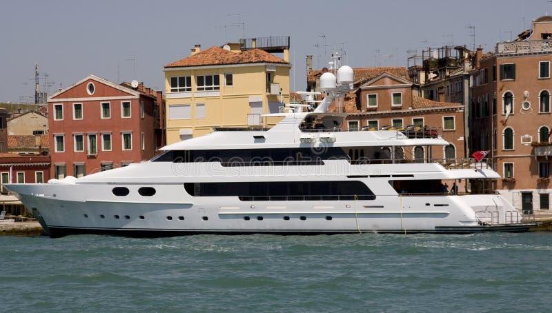 Yacht stockfotos
