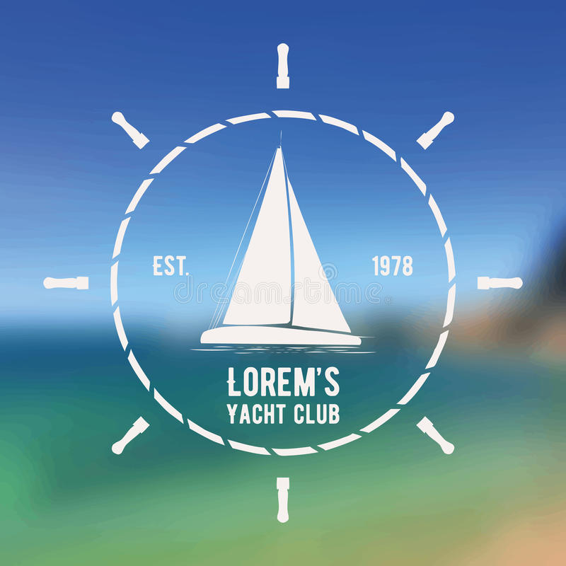 Yacht club logo stock illustration illustration of hipster 69906224 download yacht club logo stock illustration illustration of hipster 69906224 ccuart Images