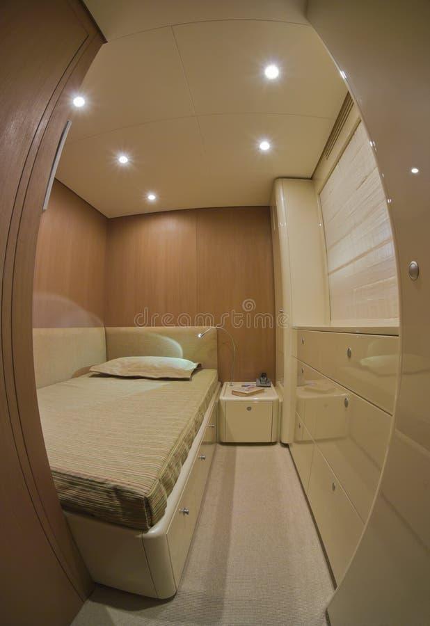 yacht di lusso 80 continentali seconda camera da letto di