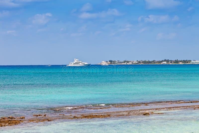 Cayman Islands royalty free stock photo
