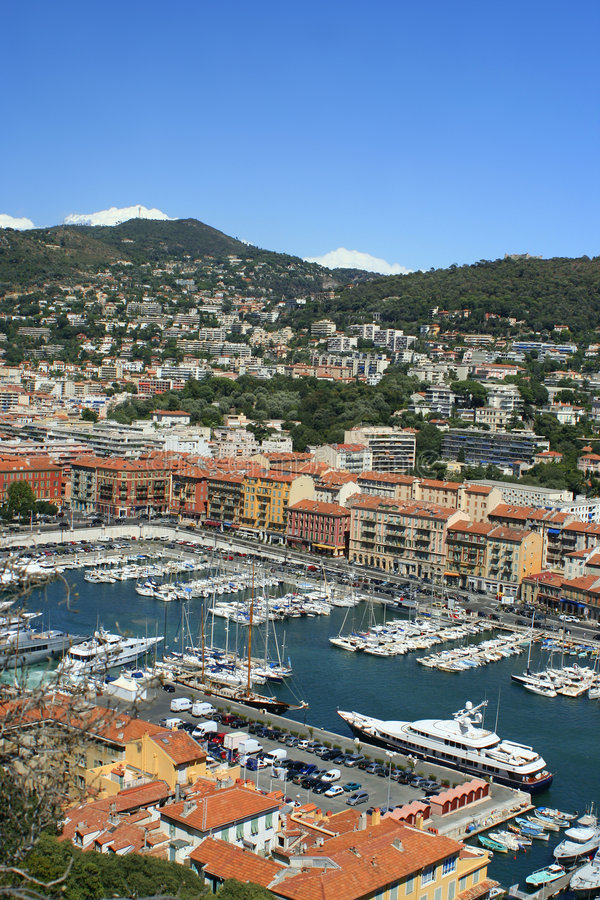 Download Yacht Marina Stock Images - Image: 1141814